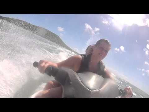 jet-skiing-in-hawaii-with-noah-st.-john-and-babette-st.-john