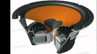 car audio test sound