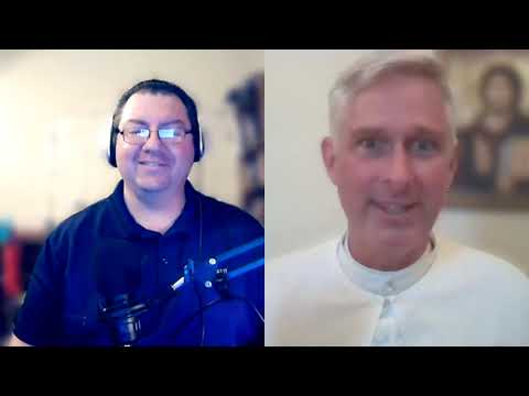 Defending The Sacrament of Marriage with Fr. Sebastian Walshe