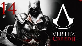 Assassin's Creed II - [#14] Assassin's Creed II - Bracia Orsi - Vertez Let's Play / Zagrajmy w