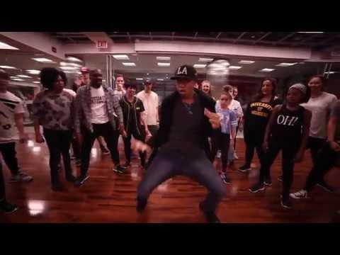 Where Ya At - Future feat Drake (Choreography) # ...