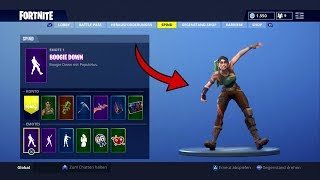 Comment faire le Boogie Down Emote GRATUIT à FORTNITE!