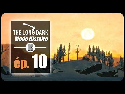[FR] La clé de Mère Grey - Let's play The Long Dark - ép 10 (redif Live)