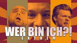 WER BIN ICH EXTREM | mit den Apes | inscope21