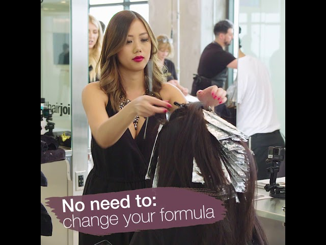 Lisa Dinh Uses Defy Damage