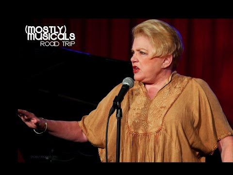 Sharon McNight 'City of New Orleans' (mostly)musicals #18: ROAD TRIP
