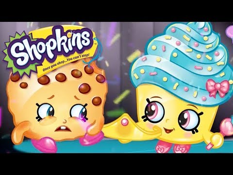 SHOPKINS - 1 HOUR MEGA MIX COMPILATION | Cartoons For Kids | Toys For Kids | Shopkins Cartoon