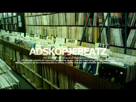 AD Skopje - FM (Instrumental Beat)