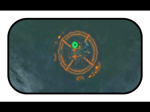 Das lied des Reckenfestes - The Legend of Zelda Breath of the Wild Part 60 [100%/Switch/Full HD]