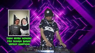 DJ TAK SEINDAH CINTA YANG SEMESTINYA   ANDAIKAN JODOH BEST DUGEM PART 10 - DJ GUNTUR JS