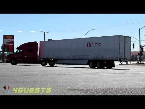 VSS CARRIERS TRUCK, DALLAS TX, TRUCKING