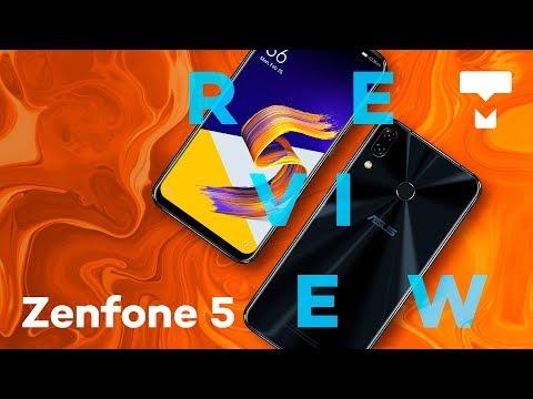 Asus Zenfone 5 - Review/ Análise - TecMundo