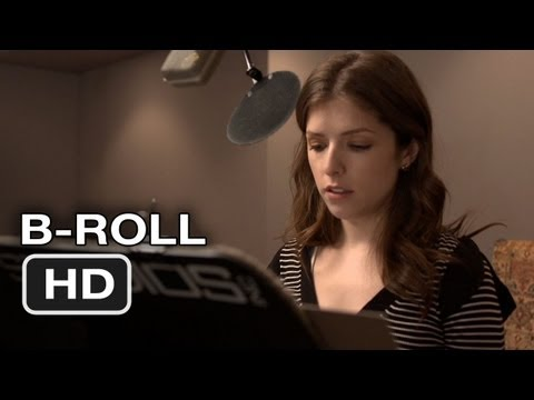 Paranorman B-Roll #1 (2012) Animated Movie HD