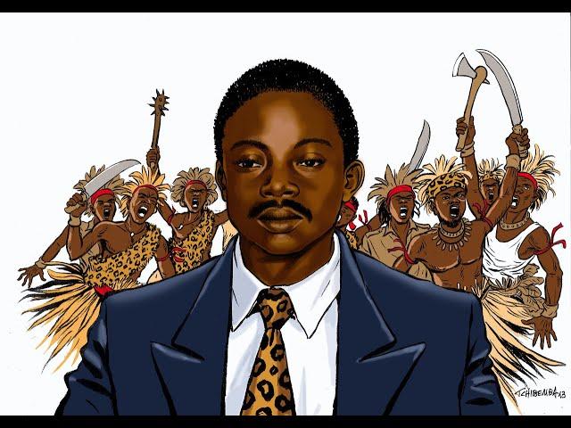 Mobutu, on te reproche  la mort de Mulele