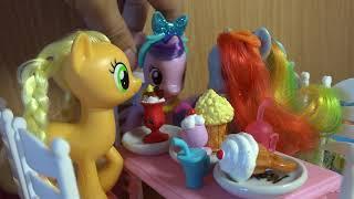 День Рождения Старлайт. Сериал пони: Школа №13