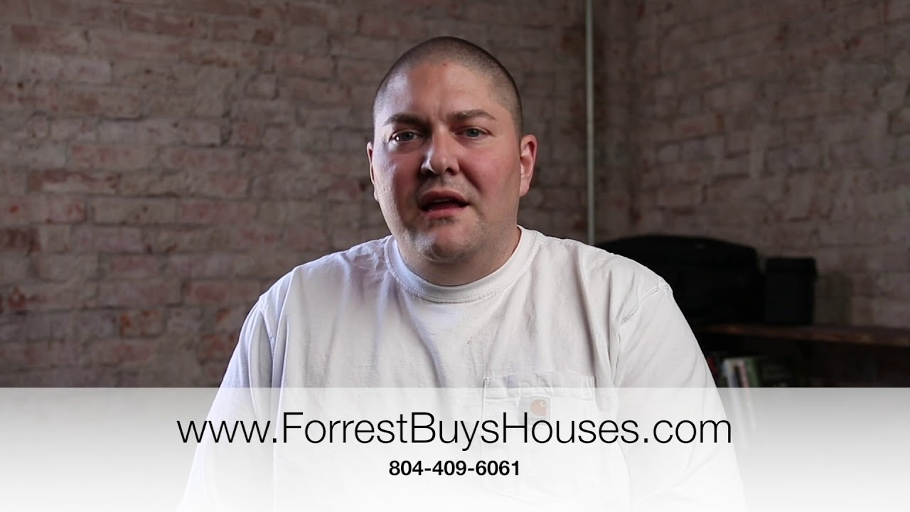We Buy Any House Richmond Virginia