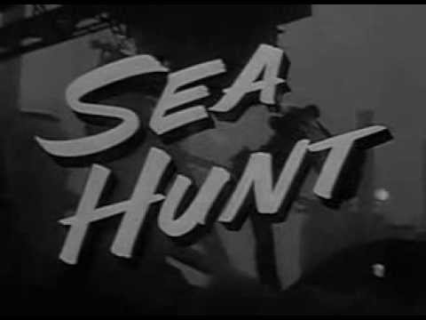 Sea Hunt 1x02 Flooded Mine
