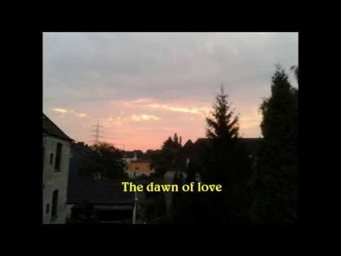 Memories of a Sunrise - A love poem by Silvia Claudia Bennasar