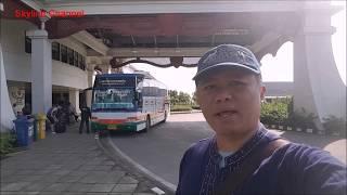 ลุยเวียดนาม(Vietnam) EP1:ข้ามด่านเชียงของ-ห้วยซาย เดินทางไปเมืองนาหม้อ เเขวงอุดมไซ