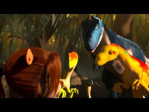 Paddle Pop DinoTerra - Episode 8