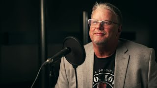 Something Else to Wrestle with Bruce Prichard - Now on WWE Network