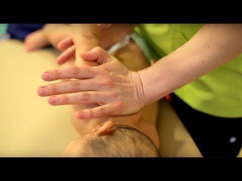 Войта терапия и Реабилитация детей с ДЦП в Москве Центр ЛФК Галилео