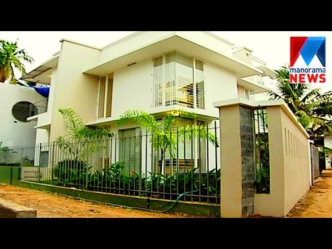 Srishti - Multi level house in 5 cent | Veedu | Old episode | Manorama News