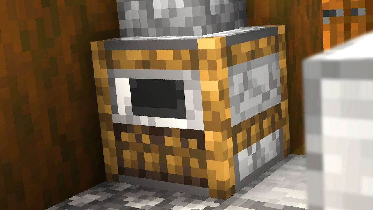 Everything About the Smoker in Minecraft