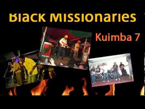 Black Missionaries - Lipenga