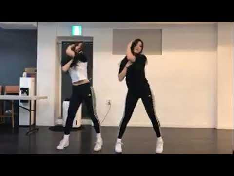 LOONA-Rosy(Olivia Hye, GoWon ft.Heejin) Choreography/Dance(Hyunjin,Choerry)
