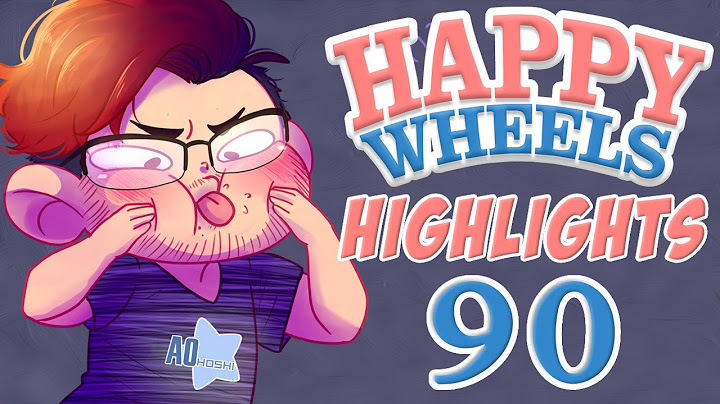 happy wheels highlights 90