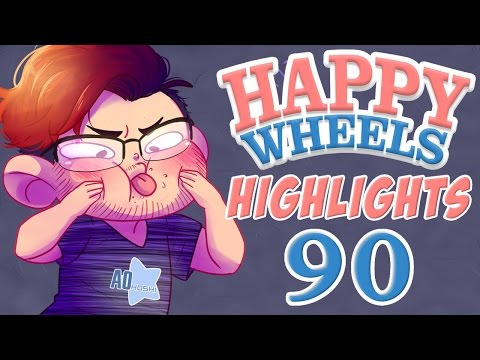 Happy Wheels - PewDiePie Playlist