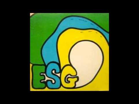 ESG - UFO