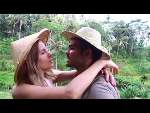 Bali Indonesia Travel Video 2017 | DJI Osmo+ & DJI Phantom 4 Pro