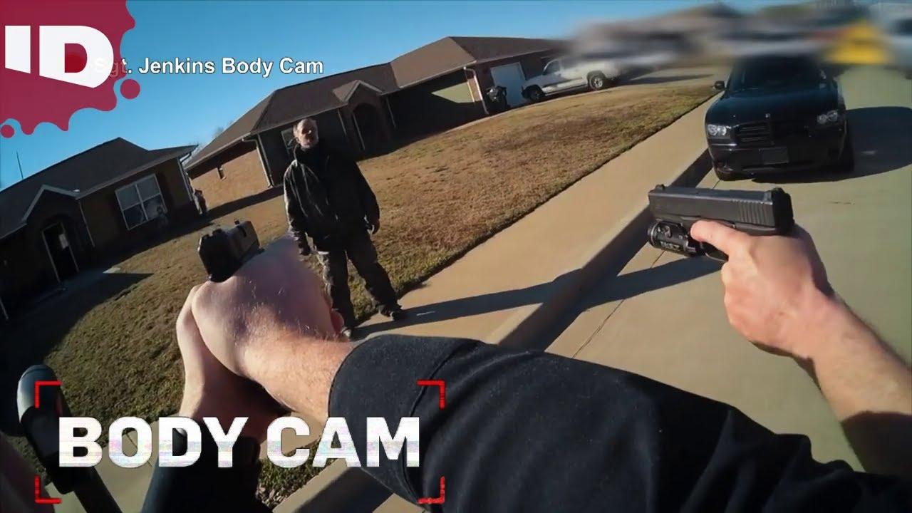 【犯罪記録カメラ】死を覚悟した男たち | ボディカム~アメリカ警察24時~ep.1 (ID Investigation Discovery)