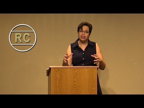 RATC 5,2: Welcome To The Margins // Race And The Church RVA, Session 5