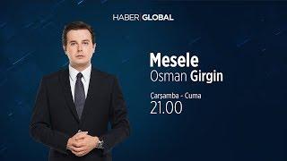 Mesele / Beka, İstifa, Kaset ve Hayalet Seçmen Tartışması / 18.01.2019