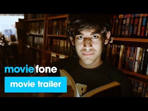 'The Internet's Own Boy: The Story of Aaron Swartz' Trailer (2014)