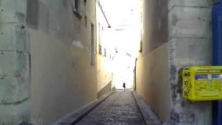Montmartre - Rue d