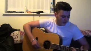 Daniel Bedingfield - Gotta Get Thru This - Acoustic Cover