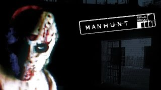 Manhunt - PlayStation 4 Gameplay