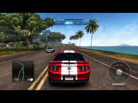 Full Save Test Drive Unlimited 2 /All cars/Money  (PC)
