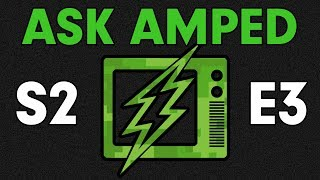 Ask Amped | Season 2 Episode 3 - NatOps, Humvee ventilation and Moe's vs Chipotle