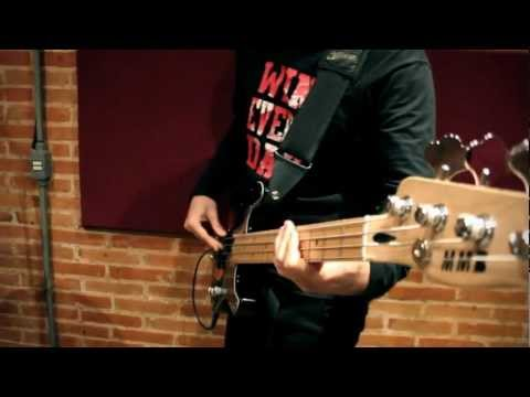 Live - Pain lies on the riverside (cover by Tonantes Verdes Fritos)