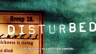 Disturbed - Numb (Subtítulos Español)