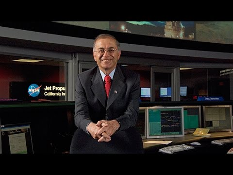 JPL Director Charles Elachi Announces Retirement
