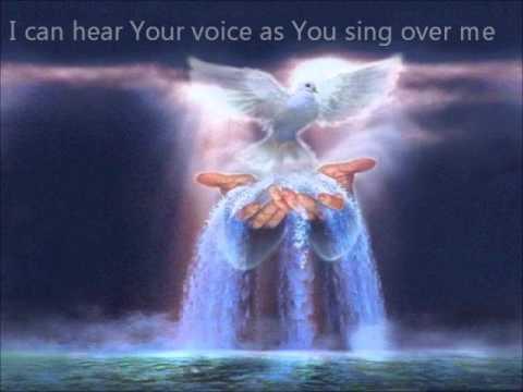I can hear your voice (with Lyrics)