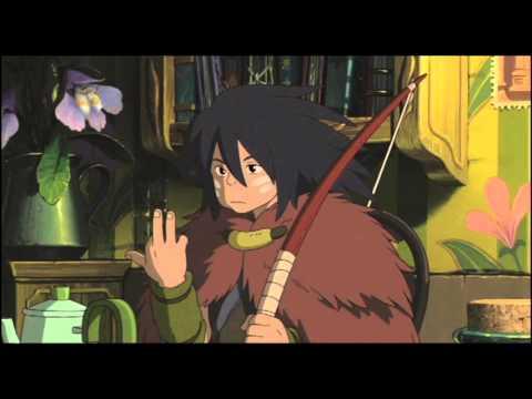 Arrietty - Die wundersame Welt der Borger - Trailer (deutsch/german) from YouTube · Duration:  1 minutes 57 seconds