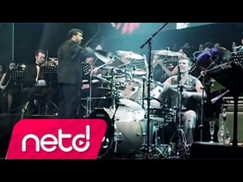 Şebnem Ferah - Dünya (10 Mart 2007 İstanbul Konseri)