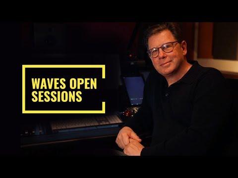 Mixing the Wonder Woman Film Score – Masterclass with Alan Meyerson